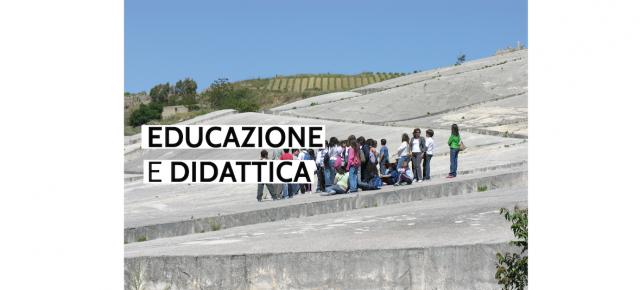 Educazione e laboratori didattici 2017/2018