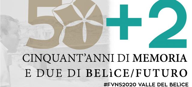 52°anniversario del Terremoto nella Valle del Belìce52th anniversary of the earthquake in the Valle del Belìce