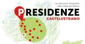 P_RESIDENZE - dal 5 al 12 aprile a Castelvetrano - seconda tappa
