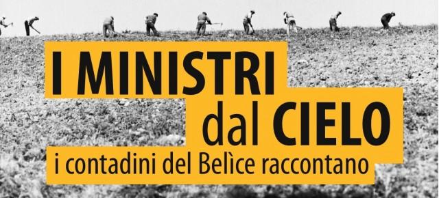 I MINISTRI DAL CIELO - Lorenzo Barbera